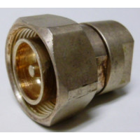 401-11 Dummy Load, 7/16 DIN Male, 2 Watt, Meca