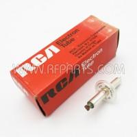 4043 RCA High Mu Triode Tube (NOS/NIB)