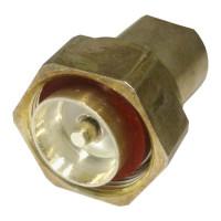 405-11 Dummy Load, 7/16 DIN Male, 5 Watt, Meca (PULL)
