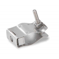 """42396A-1  Butterfly Hanger for 1-1/4"""" cable & waveguide 64, Andrew"""