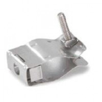 """43211A - Butterfly Hanger for 1/2"""" or 3/8"""" Coaxial Cable, Andrew"""