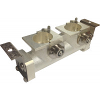 4522-002-5 Dual Line Section, Bird Electronics