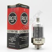 4604 RCA Beam Power Amplifier Tube