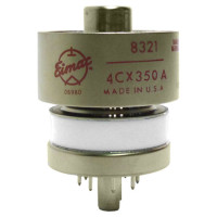 4CX350A Eimac Transmitting Tube (NOS)