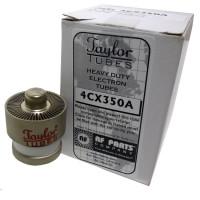 4CX350A / 8321 Taylor Tubes Transmitting Tube
