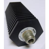 50-A-MFN-20-1 Attenuator, Type-N, 50 Watt, 20dB, DC-2.4 GHz, Bird (Clean Used)