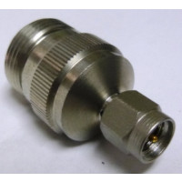 5010CCSF Between Series Precision Adapter,SMA Male to Type-N Female, CDI