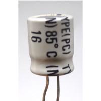 504D Capacitor 47 uf 25v, Sprague