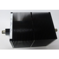 50FH-003-300 Attenuator, Fixed, 300 Watt, 3dB, Type-N Female/ Female, JFW (Clean Used)