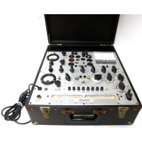 HICKOK 539C Tube Tester, Calibrated (Clean Used Condition)
