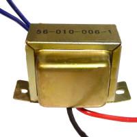 56-010-006-1 Transformer, 12v-250ma