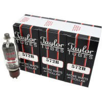 572B Matched Triple (3) Taylor Tubes