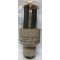 5R4WGA Tube, Full Wave High-Vacuum Rectifier, Chatham Elec