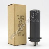 5T4 RCA Full Wave High Vacuum Rectifier Tube (NOS/NIB)
