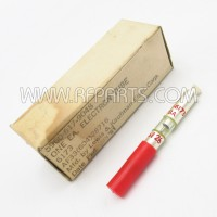 6173 Lewis & Kaufman Elec. Co. UHF Pencil Diode Tube (NOS/NIB)
