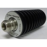 6570-20-33  Attenuator, Fixed, 65 Watt, 20dB, Aeroflex / Weinschel (Clean Used)