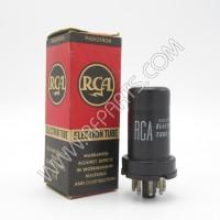 6AB7 Cunningham, RCA, I.F. Amplifier Tube (NOS/NIB)