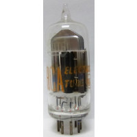 6AT6 Tube, High-Mu Triode, Duplex-Diode, 6AT6 /6BK6