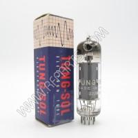 6BQ5 Tung-Sol Audio Power Pentode Tube (NOS/NIB)