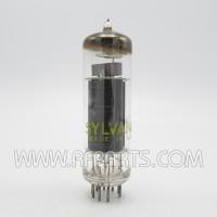 6BQ5 Sylvania Audio Power Pentode Tube (NOS)