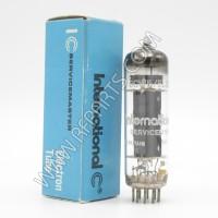 6CW5/EL86 IEC, Sylvania Power Amplifier Pentode (NOS/NIB)