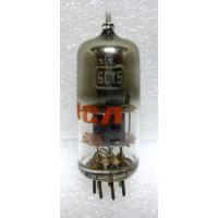 6CY5 Tube, Sharp Cut Off RF Tetrode, 6CY5 / 7717, USA Brands