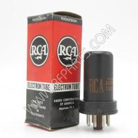 6SB7 RCA Twin Triode Amplifier Tube (NOS/NIB)