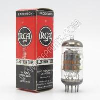 7060 Motorola, RCA, GE, Medium Mu Triode Power Pentode Tube (NOS/NIB)