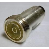 734833 7/16 DIN Female for FLC12-50,  Cablewave