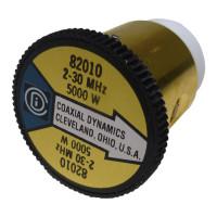 CD82010wattmeter element, 2-30 mhz 5000watt, Coaxial Dynamics