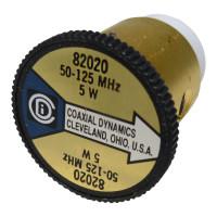 CD82020  wattmeter element, 50-125mh,  5 watt, Coaxial Dynamic