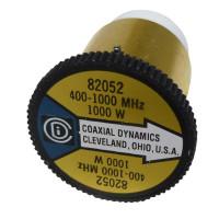 CD82052 wattmeter element 400-1000 mhz 1000 watt, Coaxial Dynamics