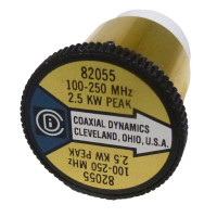 CD82055 Wattmeter element, 100-250 mhz 2500watt, Coaxial Dynamics