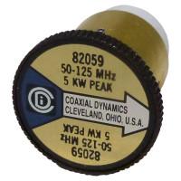 CD82059 Wattmeter element, 50-125 mhz 5000 watt, Coazial Dynamics