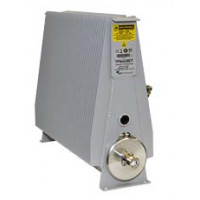 8329-300-1 Attenuator, 2000 watts, 30dB, Oil Filled, Type-N Female connectors, Bird (Clean used)