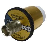 CD87014S Directional Fixed Signal Sampler, X-Tractor, 37.5 +/- .75db 1000w max, 54-90 mhz, Coaxial Dynamics
