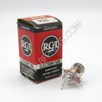 955 RCA Detector, Amplifier, Oscillator Tube (NOS/NIB)