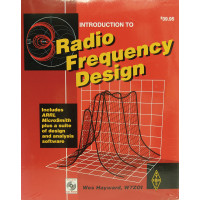 ITRFD Book,introduction to radio, Frequency design, ARRL