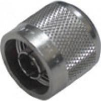 3001-1314-02  Short, Fixed, Type-N Male, 1w DC-1 GHz, XMA-OMNI SPECTRA