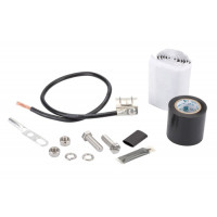 "SG158-12B2U SureGround® Grounding Kit for 1-5/8"" coaxial cable, Andrew"
