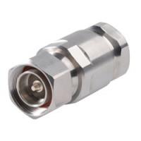 V5TDM-PS  Connector, 7/16 DIN Male for VXL5-50, Andrew
