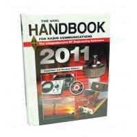 TRAH11 Radio Handbook, 2011 Version, Hardbound Edition