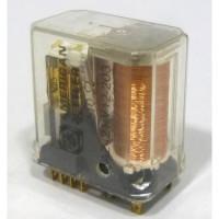 AZ421-V12203 Relay, dpdt, term, 5 amp, 12v