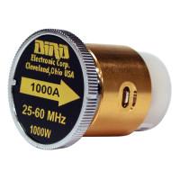 BIRD1000A  Bird Wattmeter Element,  25-60 MHz, 1000 Watt, Bird