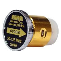 BIRD5000B  Bird Wattmeter Element,  50-125 MHz, 5000 Watt, Bird