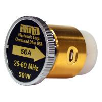 BIRD50A Bird Wattmeter Element 25-60 MHz 50 Watt