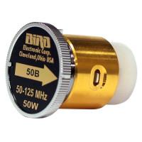 BIRD50B Bird Wattmeter Element 50-125MHz 50 Watt