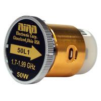 BIRD50L1 Bird Wattmeter Element 1700-1999 MHz 50 Watt
