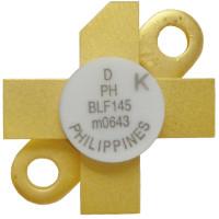 BLF145 Phillips HF Power MOS Transistor NOS