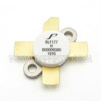 BLF177 P1db/rfmw RF Power Mosfet Transistor 150W 20 dB 50V 175 MHz
